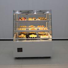 上饒哪里有賣蛋糕展示柜圖片