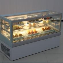贛州哪里有賣蛋糕展示柜圖片