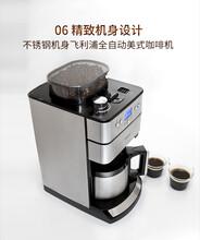 长春出售德龙咖啡机图片