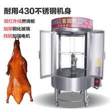 南昌哪里有賣商用烤鴨爐圖片