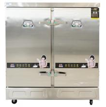 鄂州哪有卖美厨蒸饭车的美厨精工蒸饭车图片