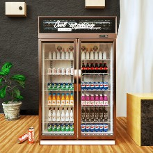 温州出售东贝冷柜图片