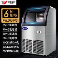 宁波出售银都制冰机