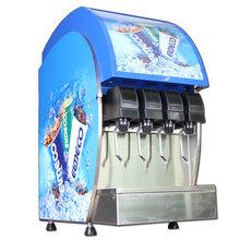 中卫市出售商用可乐机图片