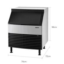 齐齐哈尔市制冰机有售