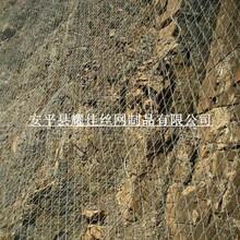 江苏边坡绿化网/主动防护网/被动防护网厂家直销