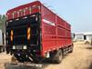 栏板车尾板型号DLWB-LB/110汽车尾板