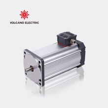 100框伺服电机无刷永磁同步电机,低压电机高效电机变频电机