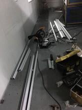 厂房装修无尘车间彩钢板水电安装金属铝合金门窗环氧树脂材料通用机械设备及配件等