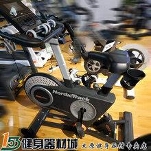 健身器材室外室內推薦太原153美國愛康健身車