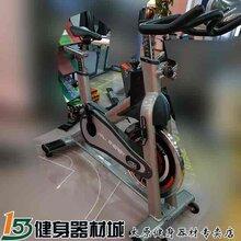 英派斯PS300动感单车健身车坚固耐用太原