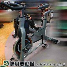 太原英派斯健身器材PS300动感单车22KG惯性飞轮
