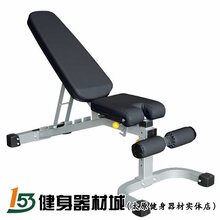 健身器材图片太原英派斯多功能可调节练习椅
