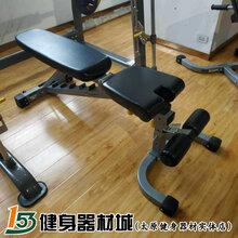 健身器材厂家太原英派斯IFFID