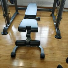 太原室内健身器材仰卧起坐卧推凳