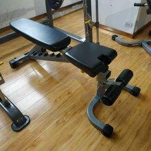 太原健身器材专卖哑铃凳卧推椅