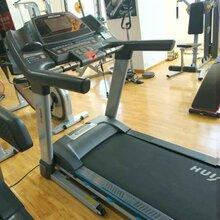 太原跑步机专卖店智能wifi电视跑步机