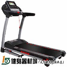 跑步机专卖店太原153健身器材城图片