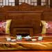 银银瓷器供应醴陵釉下五彩瓷茶具厂家批发定做员工福利企业礼品茶具陶瓷茶具批发