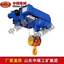 SH系列钢丝绳电动葫芦,SH系列钢丝绳电动葫芦厂家图片