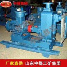 ZX系列自吸式离心泵,自吸式离心泵型号