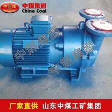 水环真空泵,中煤水环真空泵,水环真空泵工作原理