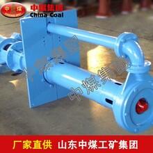 液下渣浆泵,中煤液下渣浆泵,液下渣浆泵特点图片