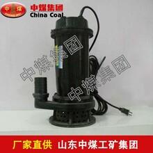 潜水渣浆泵,中煤潜水渣浆泵,渣浆泵参数图片