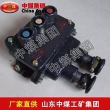 BZA矿用隔爆型控制按钮,BZA矿用隔爆型控制按钮特点图片