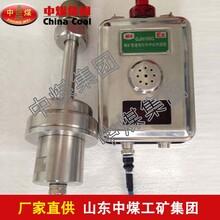 GJH100G管道用红外甲烷传感器图片