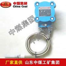 PWZD型电机轴承温度传感器,PWZD型电机轴承温度传感器安装图片
