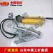 一体式液压拔轮器,一体式液压拔轮器工作原理
