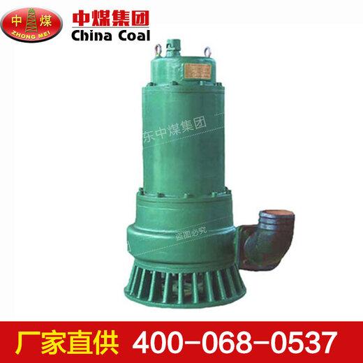 BQS25-15-3kw防爆潜水泵