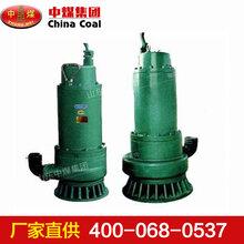 BQS15-45-5.5/N防爆潜水泵,BQS15-45-5.5/N防爆潜水泵价格优惠提供图片