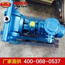 DBY-25電動隔膜泵,DBY-25電動隔膜泵使用特性