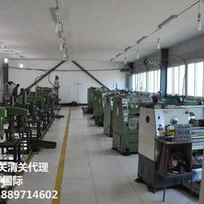 机械进口报关,机械进口清关,机械进口流程,机械进口费用