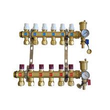 奥摩尔智能型分水器WA8-2系列