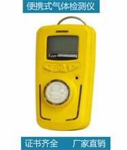 手持式氯氣檢測儀,氯氣泄露報警儀圖片