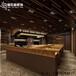 富有70、80年代的陈述和怀念居乐高昆明特色餐厅装修设计案例