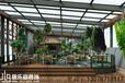 昆明特色餐厅设计生态园特色餐厅居乐高装修设计案例