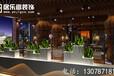昆明餐饮店装修我们不一样居乐高特色餐厅装修设计案例