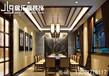 昆明中式餐厅如何装修更吸引人居乐高装饰特色餐厅装修设计案例
