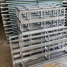 桁架加工厂专业定制舞台桁架长沙桁架厂楚耀舞台设备公司
