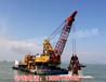 8寸绞吸式挖泥船设备厂家