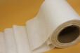 蘇州先蠶純蠶絲無紡布面膜基布支持各種蠶絲含量配比