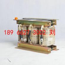 二连浩特市口罩机配电柜160kW自耦变压器矢量型变频器