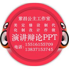 安徽宿州市簡約大氣PPT制作圖片
