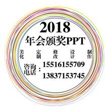 2018年会PPT设计制作多少钱一页紫泪公主工作室教您怎么整理年会PPT内容图片