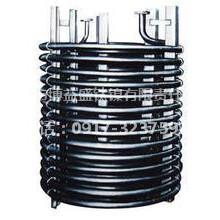 钛冷凝器钛管式冷凝器钛换热器钛反应釜钛管道钛设备