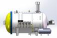 安泰是专业碳纤维热压罐生产厂家碳纤维热压罐价格优技术一流